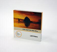 Lee Filters 67mm Standard Adapter Ring fits Nikon 18-300mm F3.5/6.3G ED AFS VR