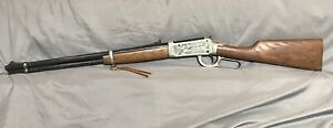 Vintage Daisy Buffalo Bill Scout 1894 3030 Lever Action BB Gun Air Rifle