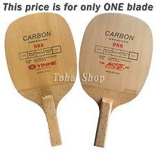 Galaxy 988  Japanese penhold Table Tennis Blade