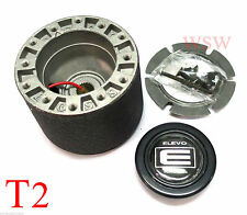 BOSS KIT STEERING WHEEL HUB ADAPTER TOYOTA CELICA COROLLA CORONA HILUX KE30 KE70
