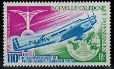 Timbre Poste Aérienne N° 131 de Nouvelle Calédonie  neufs **