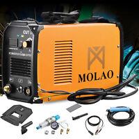 Plasma Cutter CUT50 Digital Inverter 110/220V Dual Voltage Cutting Machine