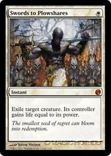 Foil SWORDS TO PLOWSHARES From the Vault: Twenty MTG White Instant Rare