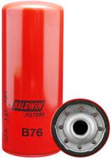 12/Pack Baldwin B76  Engine Oil Filter