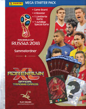 FIFA World Cup Adrenalyn XL 2018 - 1 Starter