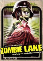 Nuovo Zombie Lake DVD