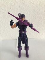 "Marvel Legends Hawkeye 6"" Hasbro Action Figure No Odin The Allfather Baf Parts"