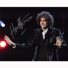 Howard Stern (62990) - Autographed In Person 8x10 w/ COA