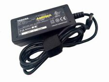 Genuine Toshiba Laptop Power Charger 12V 3A