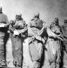 PALERME c. 1950 - Catacombes des Capucins Sicile Italie  Négatif 6 x 6 - ITAL 80