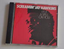 SCREAMIN' JAY HAWKINS: I Put a Spell on You CD