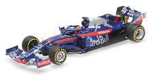 Scuderia Toro Rosso Honda Str14 Daniil Kvyat 2019 MINICHAMPS 1:43 417190026