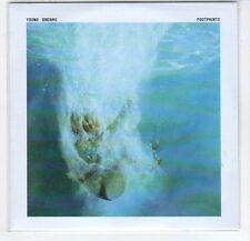 (EF603) Young Dreams, Footprints - DJ CD