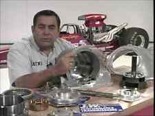 Building the Hi-Performance Racing Chevy 400 Turbo Transmission  / DVD