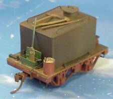 On30 WISEMAN MODEL SERVICES SMALL 4 WHEEL LOGGING or MINING WATER CAR KIT