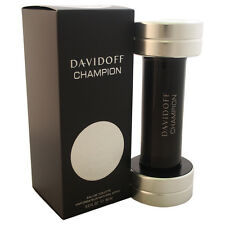 Davidoff Champion by Davidoff for Men - 3 oz EDT Spray