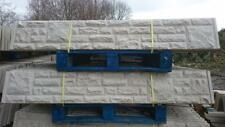 More details for reinforced concrete gravel boards 6ftwx1fth