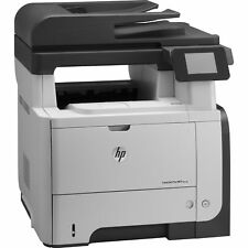 HP LaserJet Pro M521dn (A8P79A), Multifunktionsdrucker, wei�Ÿ