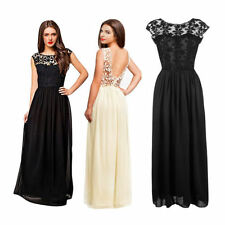 Lace Petite Sleeveless & Formal Dresses for Bridesmaids