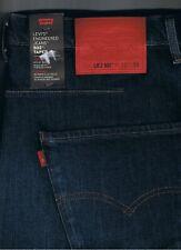 Levi's Engineered Jeans Premium 502 Taper Hose Chino blau 727750005