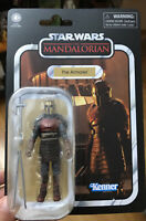 Star Wars The Vintage Collection The Armorer from Mandalorian VC179 New IN HAND