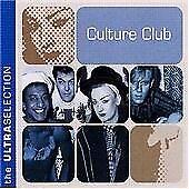 Culture Club - Best of the Eighties (2005)