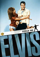 Tickle Me DVD NEW