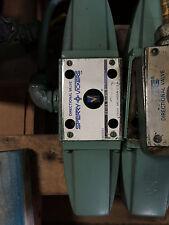 SPERRY VICKERS VALVE DG4S4 012M 51R
