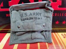 Genuine Hot Toys Commando Predator MMS276 Schwarzenegger US army military bag