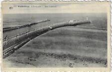 Blankenberge l'Estacade - Het Staketsel 1956