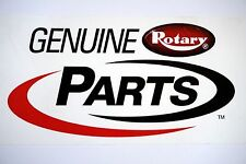 (4) ROTARY LIFT AUTOMOTIVE METAL WHEEL SPOTTING DISHES #FF729