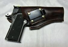 Right Hand IWB Concealment Holster for 1911 Pistol and Variants