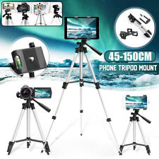 Phone/Tablet/Camera Tripod Support For iPhone iPad Samsung Huawei Live Broadcast