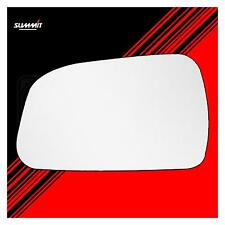 Heated Back Plate Replacement Mirror Glass - Summit SRG-811BH - Fits Hyundai LHS