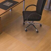 Bodenschutzmatten für Bürostühle zum Schutz Ihres Fussbodens Home & Office ⭐⭐⭐⭐⭐