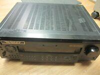 Sony STR DE725 5.1 Channel 500 Watt Receiver Digital Dolby Pro Logic (Black)