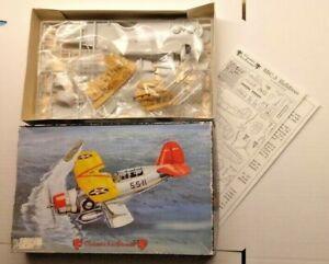 Classic airframes SBC-3 Helldiver 1/48 scale RARE