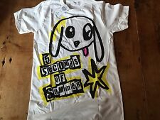 5 Seconds Of Summer T-shirt Dog Nwt Xs Five