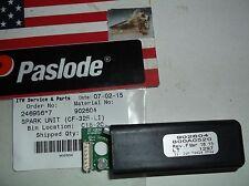 """Genuine"" Paslode Part # 902604  SPARK UNIT (CF-325-LI)  (Manufactured in 2017)"