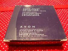 Vintage Avon Basic Color Collection Brand New Eye & Cheek Color 270