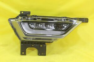 🥚 21 Ford F150 King Lariat Limited Platinum Right Passenger Fog Light OEM *NICE