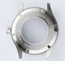 Model 1 ETA 2824-2 case with sapphire crystal and antireflective - Gehäuse boîte