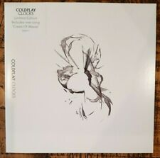 "COLDPLAY - Clocks ~7"" Vinyl Single~ *Limited Edition*"