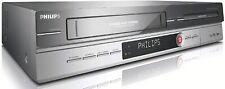 Philips DVDR3510V Kombi VHS Videorecorder mit DVD Brenner, VHS Digitalisierung