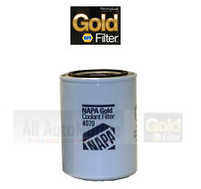 Engine Coolant Filter-DIESEL, Turbo NAPA/FILTERS-FIL 4070