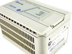 Allen Bradley 1761-L16BWA /E MicroLogix 1000 Controller Processor, 1761L16BWA