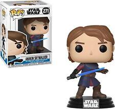 STAR Wars Anakin Skywalker DARK SIDE Esclusivo Funko Pop!