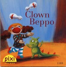 Pixi-Buch - Clown Beppo