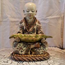 Plastic Buddha Statue