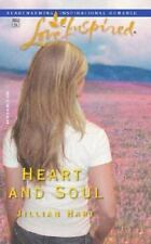 NEW - Heart and Soul (The McKaslin Clan: Series 1, Book 3) (Love Inspired #251)